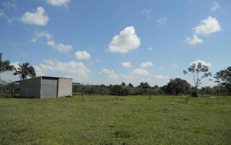 Foto de rancho en venta en  , macuspana centro, macuspana, tabasco, 1855084 No. 01