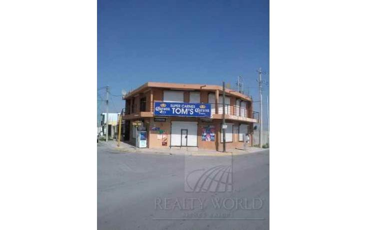 Foto de local en venta en madaleta 205, barrio antiguo cd solidaridad, monterrey, nuevo león, 508006 no 01