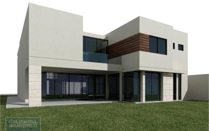 Foto de casa en venta en madeira , del valle, san pedro garza garcía, nuevo león, 2452466 No. 06