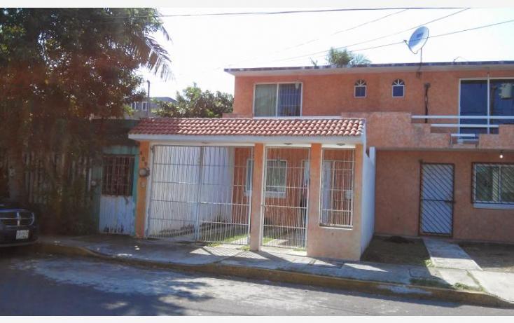 Foto de casa en venta en madeiras entre calle playa ensenada y playa barriles 409, astilleros de veracruz, veracruz, veracruz, 758059 no 01