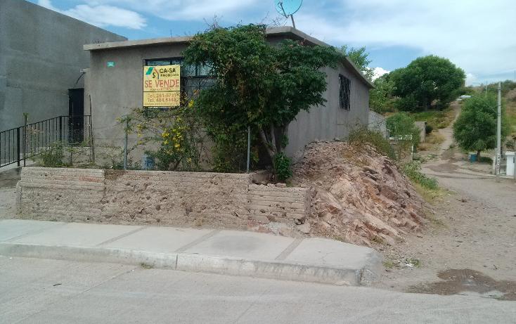 Foto de casa en venta en  , madera 65, chihuahua, chihuahua, 1261229 No. 03