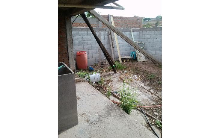 Foto de casa en venta en  , madera 65, chihuahua, chihuahua, 1261229 No. 10