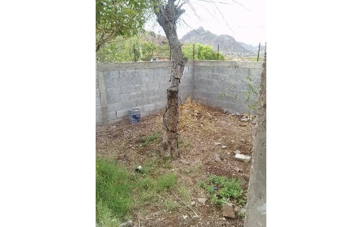 Foto de casa en venta en  , madera 65, chihuahua, chihuahua, 1261229 No. 11