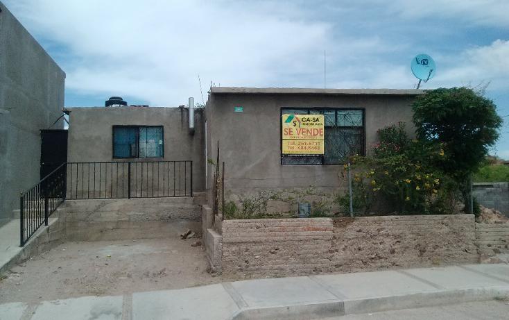Foto de casa en venta en  , madera 65, chihuahua, chihuahua, 2638627 No. 01