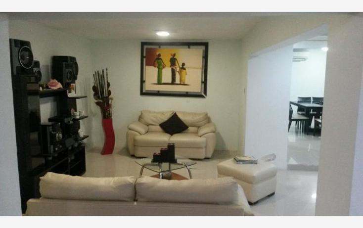 Foto de casa en venta en  , maderas, carmen, campeche, 1517542 No. 09
