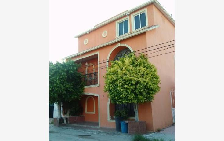 Foto de casa en venta en  , maderas, carmen, campeche, 1517542 No. 12