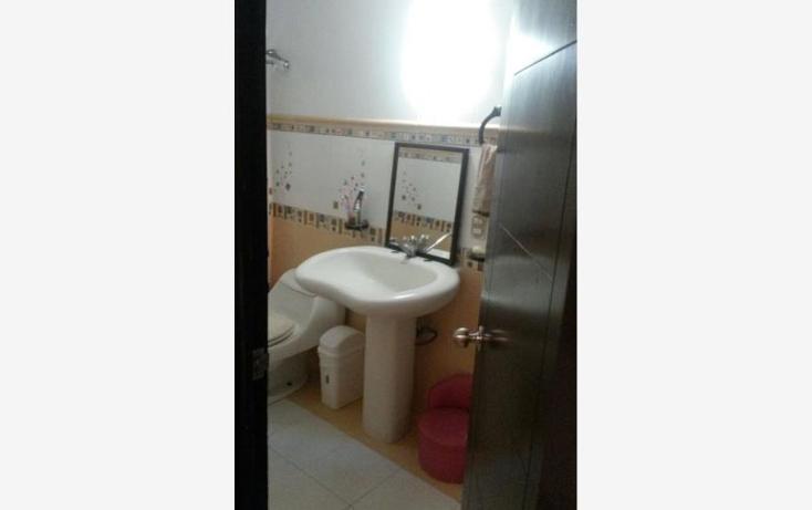 Foto de casa en venta en  , maderas, carmen, campeche, 1517542 No. 13