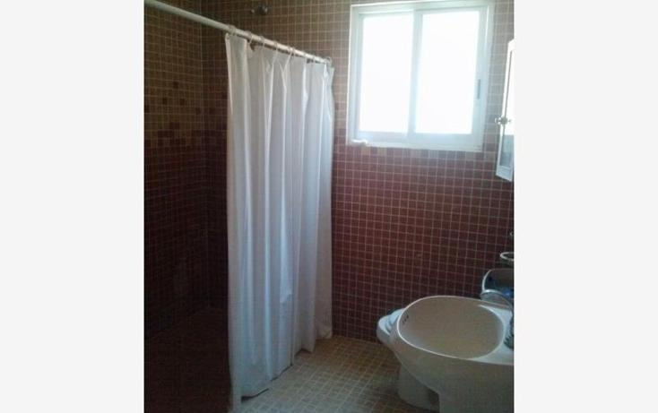 Foto de casa en venta en  , maderas, carmen, campeche, 1517542 No. 18