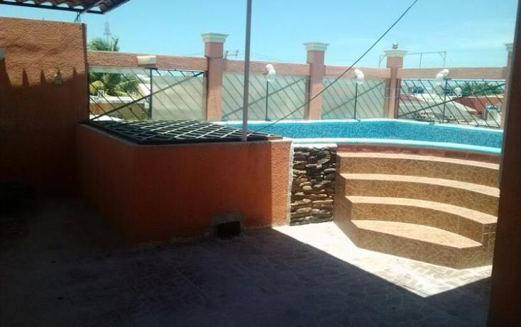 Foto de casa en venta en  , maderas, carmen, campeche, 1517542 No. 20
