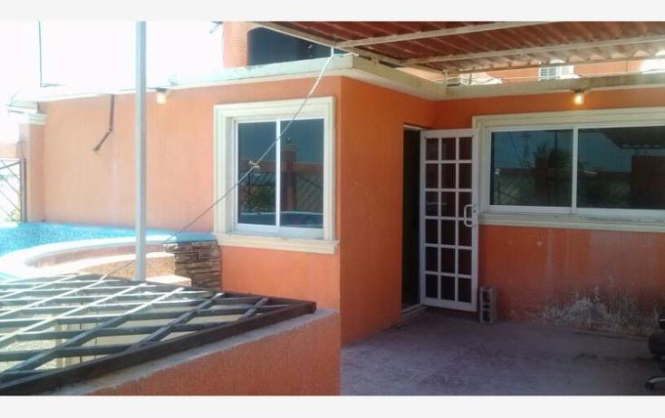 Foto de casa en venta en  , maderas, carmen, campeche, 1517542 No. 23
