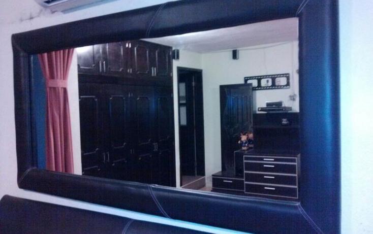 Foto de casa en venta en  , maderas, carmen, campeche, 1517542 No. 26