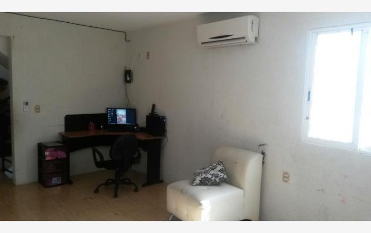 Foto de casa en venta en  , maderas, carmen, campeche, 1517542 No. 34