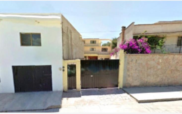 Foto de casa en venta en  -, maderera, durango, durango, 1582792 No. 02