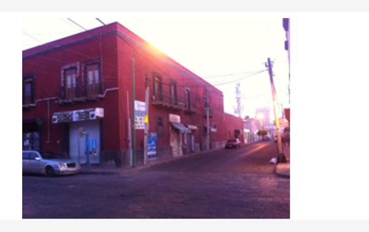 Foto de casa en venta en madero 10, centro, querétaro, querétaro, 1001807 No. 01