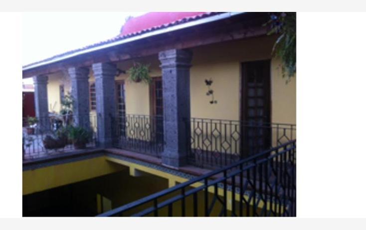 Foto de casa en venta en madero 10, centro, querétaro, querétaro, 1001807 No. 08