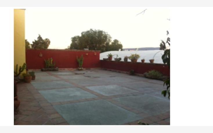 Foto de casa en venta en madero 10, centro, querétaro, querétaro, 1001807 No. 13