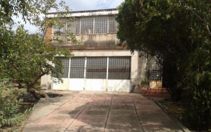 Foto de casa en venta en madero 13, cajititlán, tlajomulco de zúñiga, jalisco, 1029333 no 01