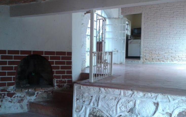 Foto de casa en venta en madero 13, cajititlán, tlajomulco de zúñiga, jalisco, 1029333 no 02