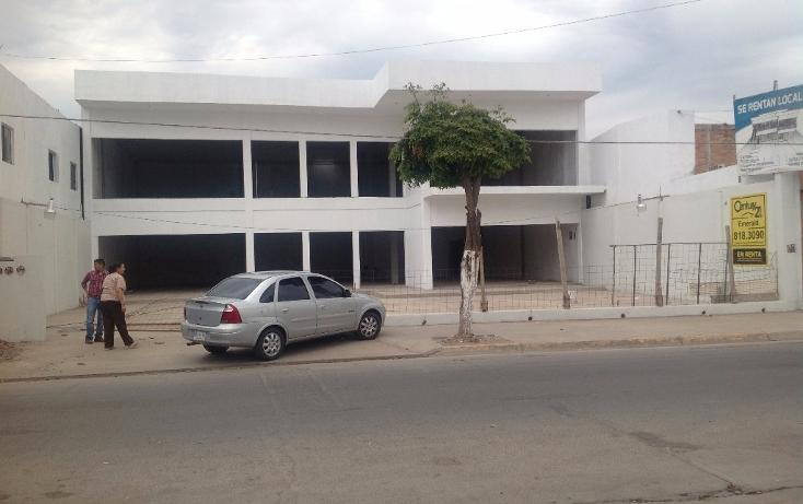 Foto de local en renta en madero 27 local 3 p.b , centro, guasave, sinaloa, 1908649 No. 01