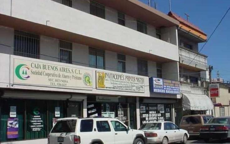 Foto de local en renta en madero 310, chaparral, reynosa, tamaulipas, 914733 no 01