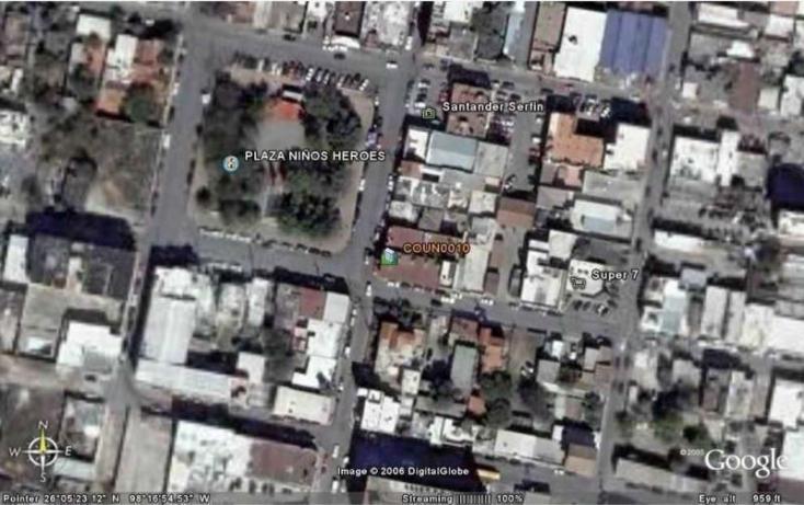 Foto de local en renta en madero 310, chaparral, reynosa, tamaulipas, 914733 no 09