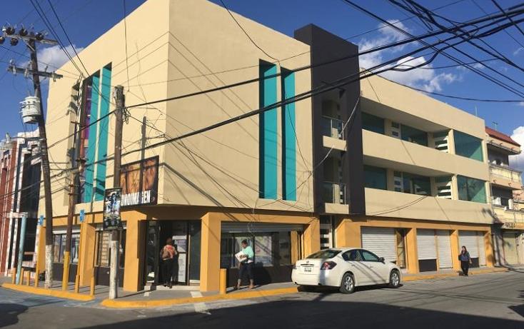 Foto de local en renta en madero 310, ferrocarril zona centro, reynosa, tamaulipas, 914733 No. 01