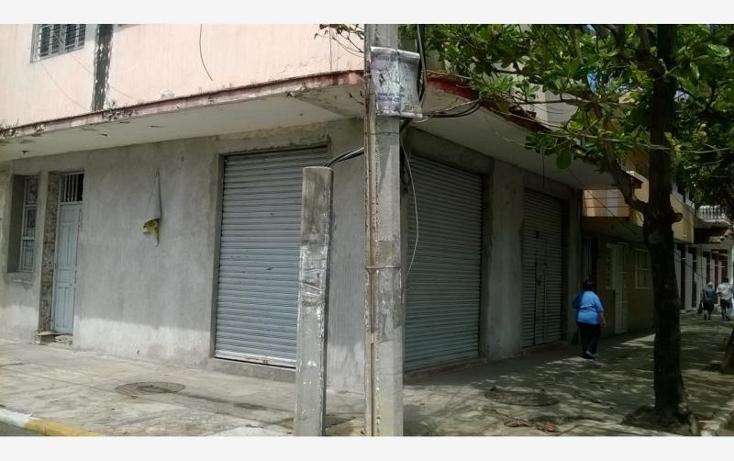 Foto de local en renta en  70, veracruz centro, veracruz, veracruz de ignacio de la llave, 827171 No. 02