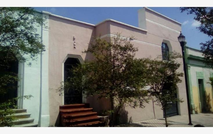 Foto de casa en venta en  76, guadalajara centro, guadalajara, jalisco, 2898674 No. 01