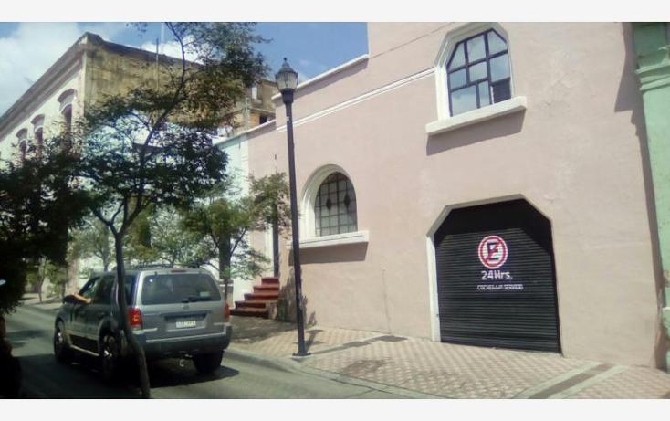 Foto de casa en venta en  76, guadalajara centro, guadalajara, jalisco, 2898674 No. 02