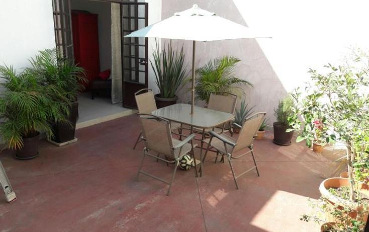 Foto de casa en venta en  76, guadalajara centro, guadalajara, jalisco, 2898674 No. 17