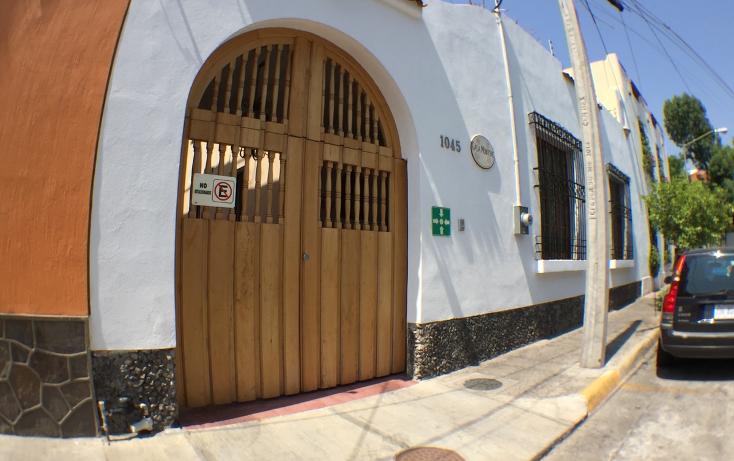 Foto de edificio en venta en madero , americana, guadalajara, jalisco, 1943259 No. 30