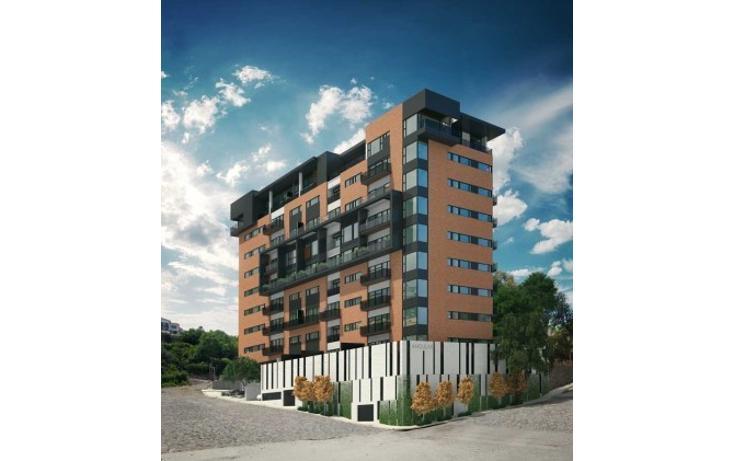 Foto de departamento en venta en  , madero (cacho), tijuana, baja california, 1460735 No. 01