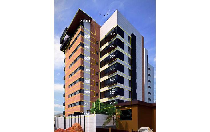Foto de departamento en venta en  , madero (cacho), tijuana, baja california, 1460735 No. 18