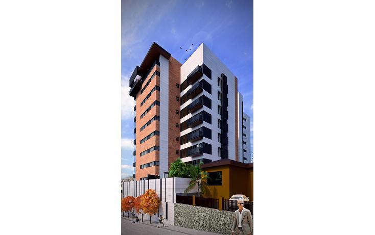Foto de departamento en venta en  , madero (cacho), tijuana, baja california, 1484521 No. 07