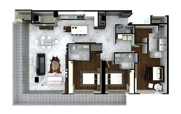 Foto de casa en venta en  , madero (cacho), tijuana, baja california, 1769732 No. 11