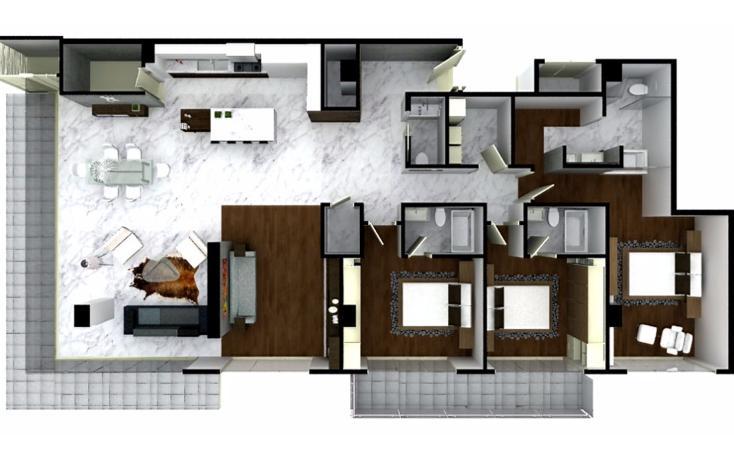 Foto de casa en venta en  , madero (cacho), tijuana, baja california, 1769732 No. 12