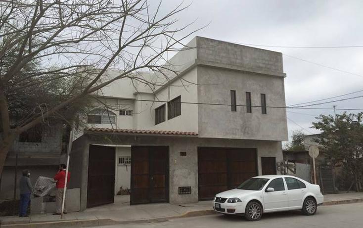 Foto de casa en venta en madero sur , río verde centro, rioverde, san luis potosí, 1658853 No. 01