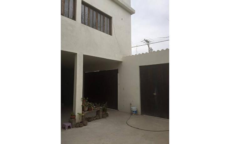 Foto de casa en venta en madero sur , río verde centro, rioverde, san luis potosí, 1658853 No. 04