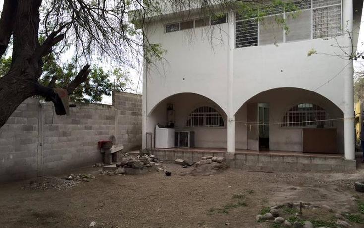 Foto de casa en venta en madero sur , río verde centro, rioverde, san luis potosí, 1658853 No. 07