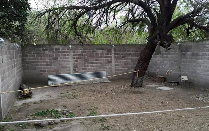 Foto de casa en venta en  , río verde centro, rioverde, san luis potosí, 1658853 No. 17