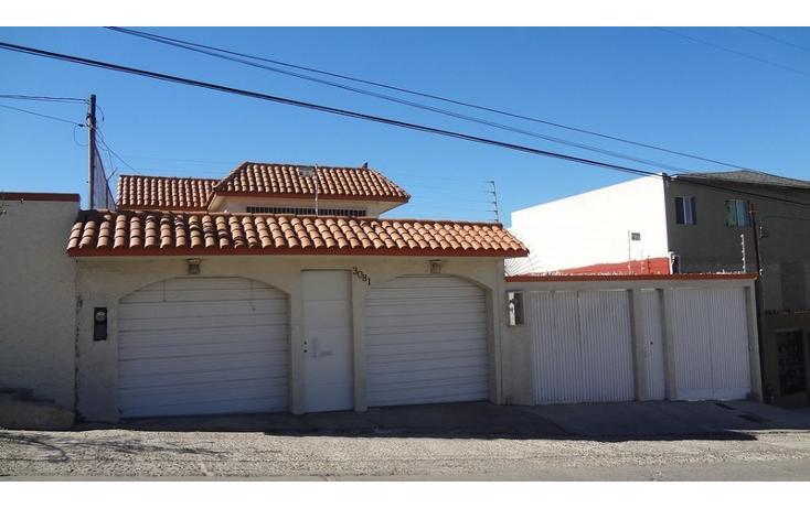 Foto de casa en venta en  , madero sur, tijuana, baja california, 1213423 No. 01