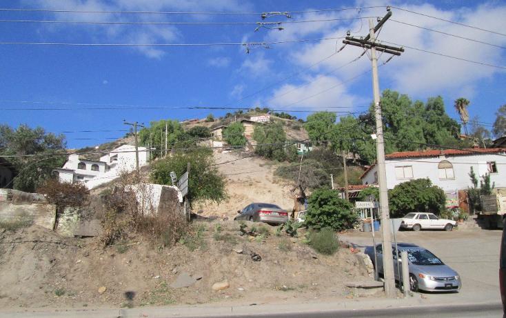 Foto de terreno habitacional en venta en  , madero sur, tijuana, baja california, 1721364 No. 01