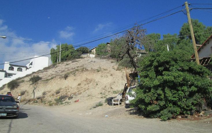 Foto de terreno habitacional en venta en  , madero sur, tijuana, baja california, 1721372 No. 01