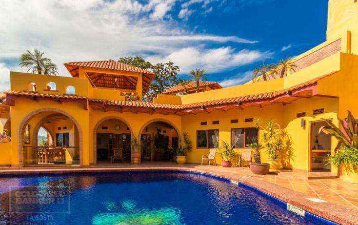 Foto de casa en venta en madre perla 1, los ayala, compostela, nayarit, 1654123 no 01