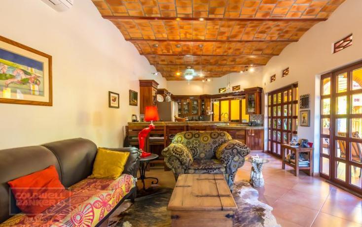 Foto de casa en venta en  1, los ayala, compostela, nayarit, 1654123 No. 04