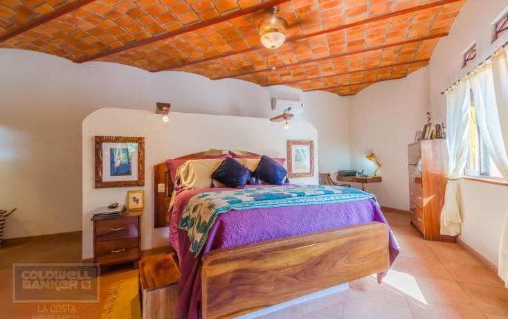 Foto de casa en venta en  1, los ayala, compostela, nayarit, 1654123 No. 05