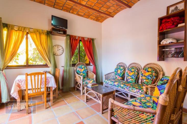 Foto de casa en venta en  1, los ayala, compostela, nayarit, 1654123 No. 09