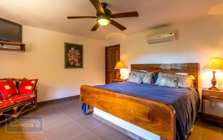Foto de casa en venta en  1, los ayala, compostela, nayarit, 1654123 No. 11