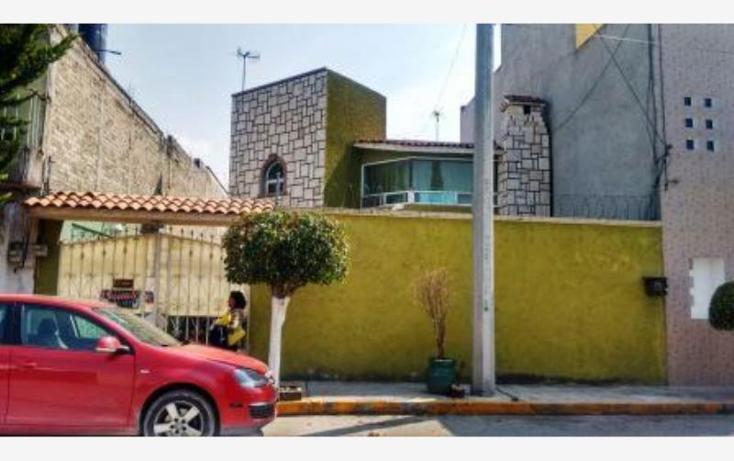 Foto de casa en venta en madre selva 100, santa rosa de lima, cuautitlán izcalli, méxico, 4236852 No. 07