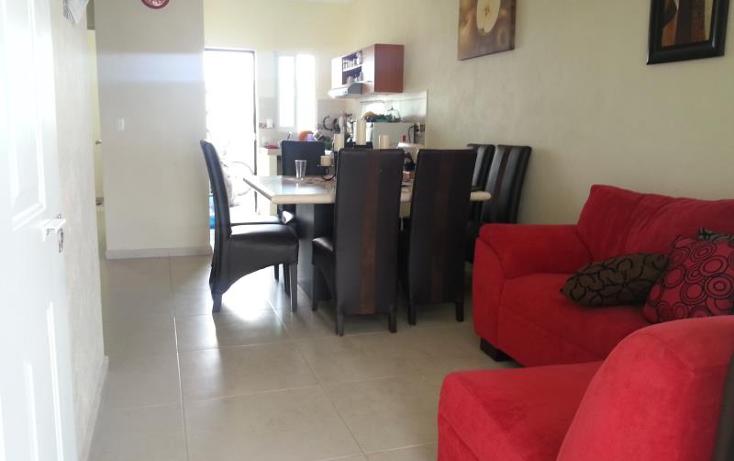 Foto de casa en venta en madrid 0, villas diamante, villa de álvarez, colima, 375633 No. 03